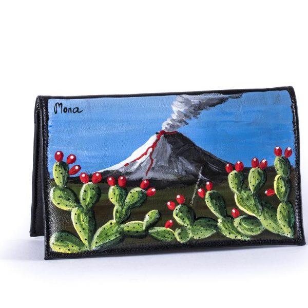 "Porta Tabacco Tipico ""Etna"""
