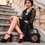 Collezione Artigianale Scarpe E Borse Siciliane Collezione Inverno 2017